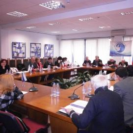 XI Национална конференция по етика, 2015